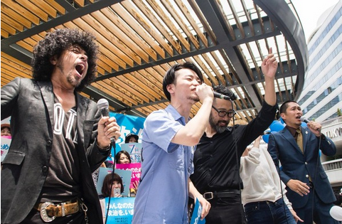 SEALDs・参議院選5.PNG