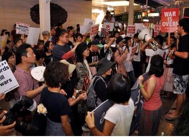 SEALDs在日.PNG